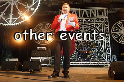 The London Guild of Toastmasters – Toastmasters for any Event