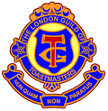 London Guild of Toastmasters logo